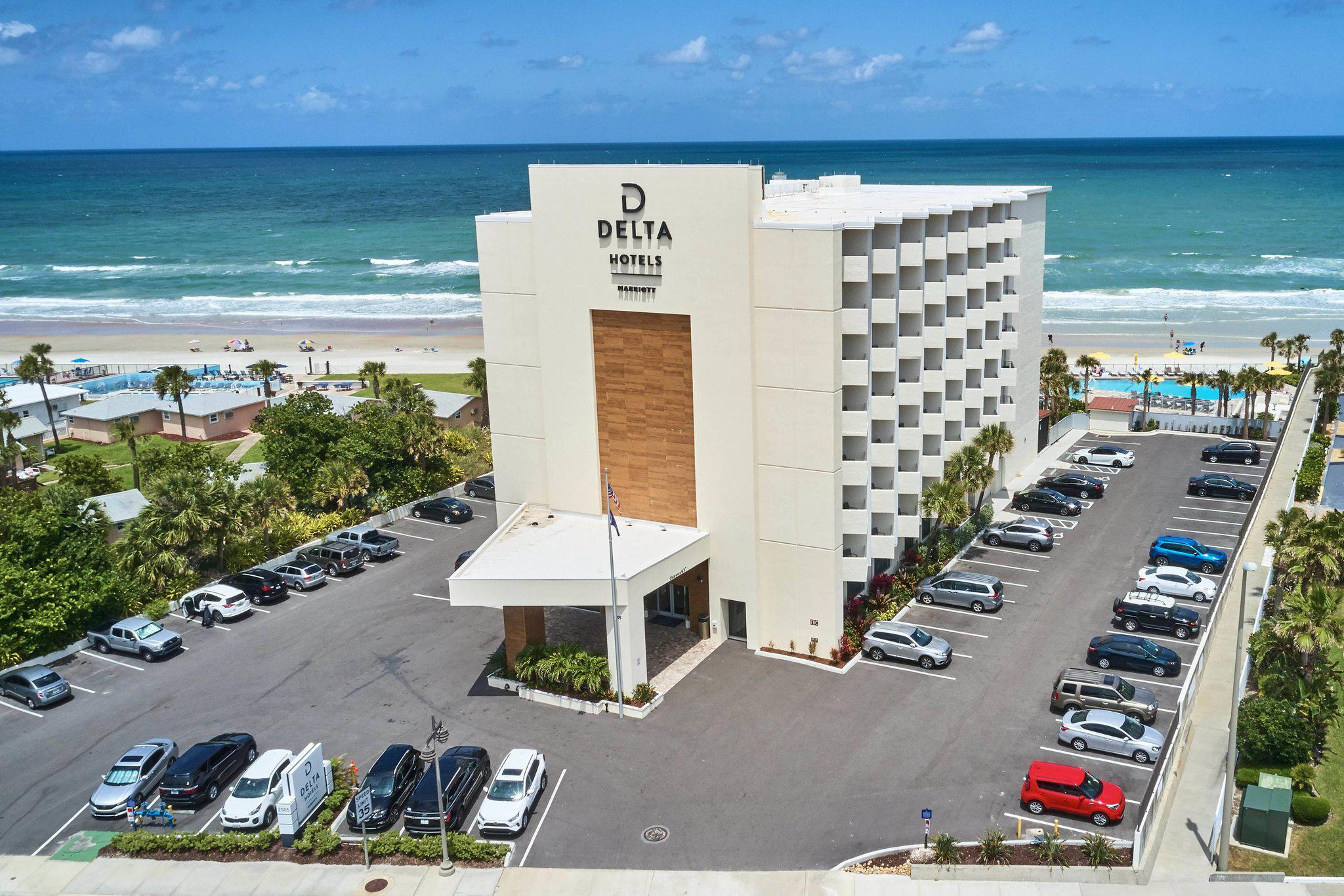 Delta Hotels by Marriott Daytona Beach Oceanfront