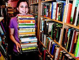 Second Story Bookshop image 17