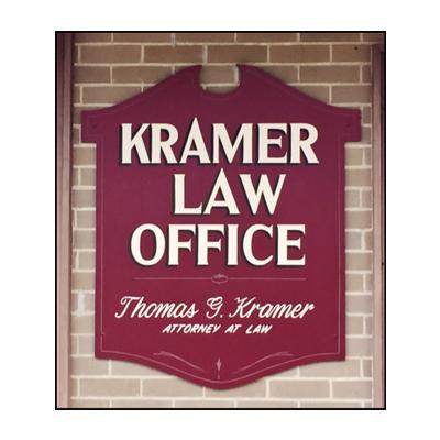 Kramer Law Office - Granite Falls, MN - Attorneys