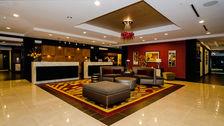 Cafe Adobe Marq E Entertainment Center Houston Tx