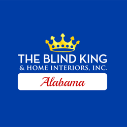 The Blind King of Alabama - Spanish Fort, AL - Blinds & Shades