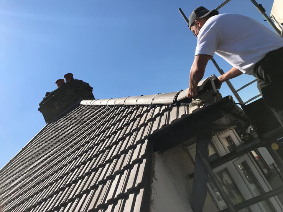 Meopham Roofers And Builders Ltd