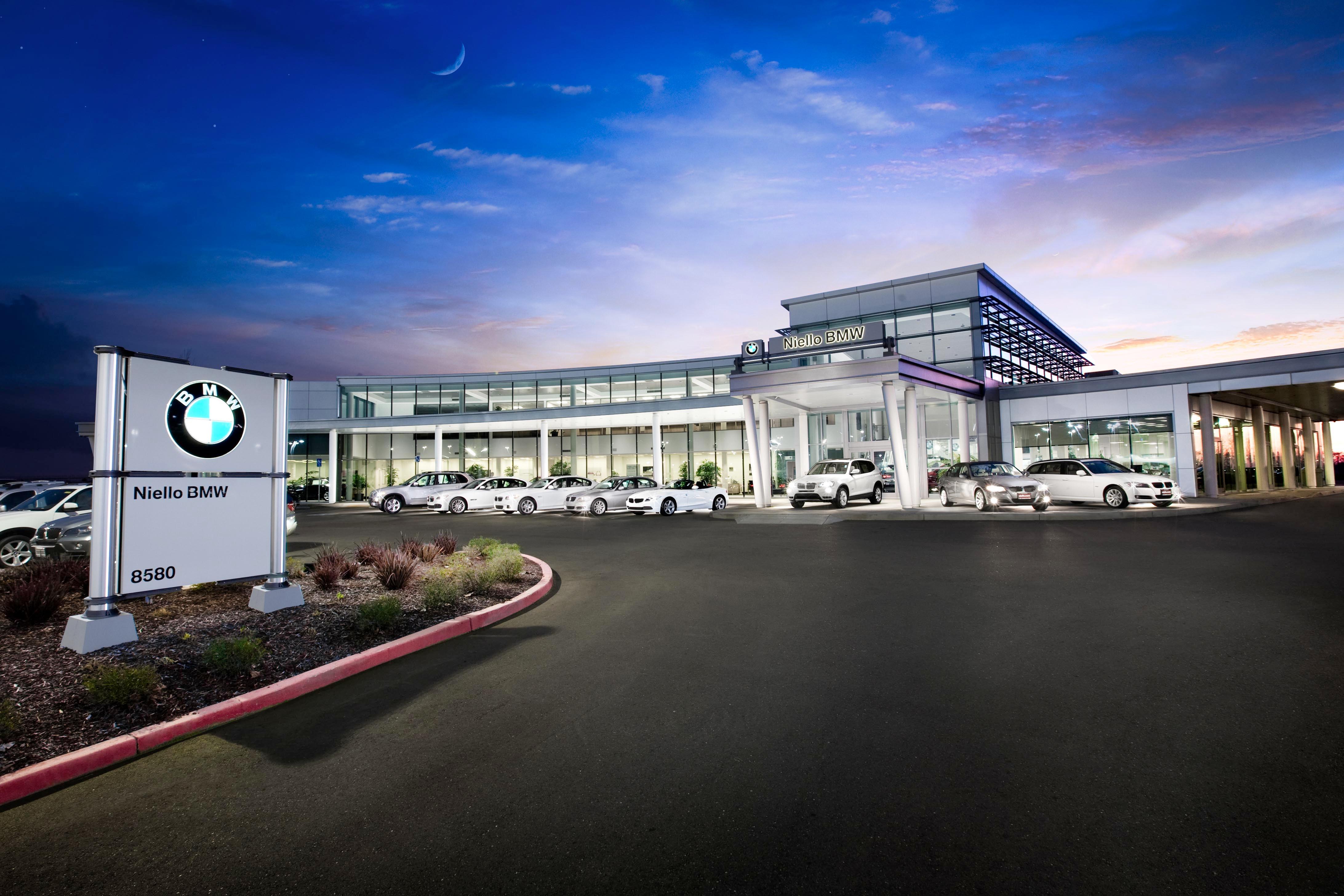 Audi Elk Grove >> Niello BMW, Elk Grove California (CA) - LocalDatabase.com