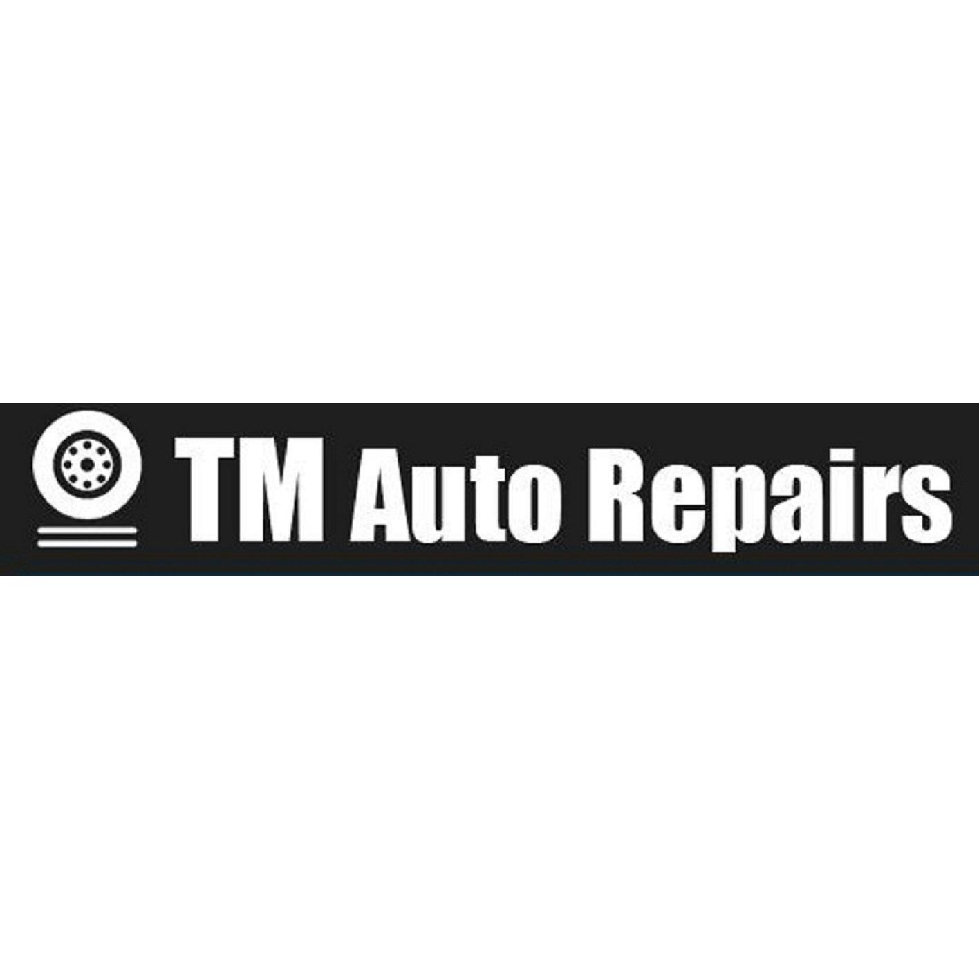 TM Auto Repair