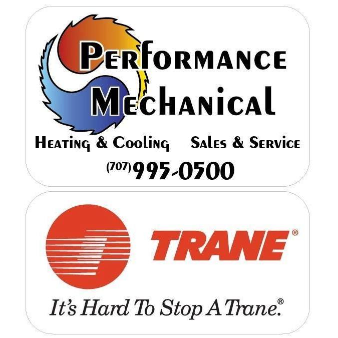Performance Mechanical Heating & Cooling