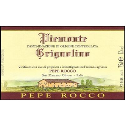 Enoteca Azienda Agricola Pepe Rocco