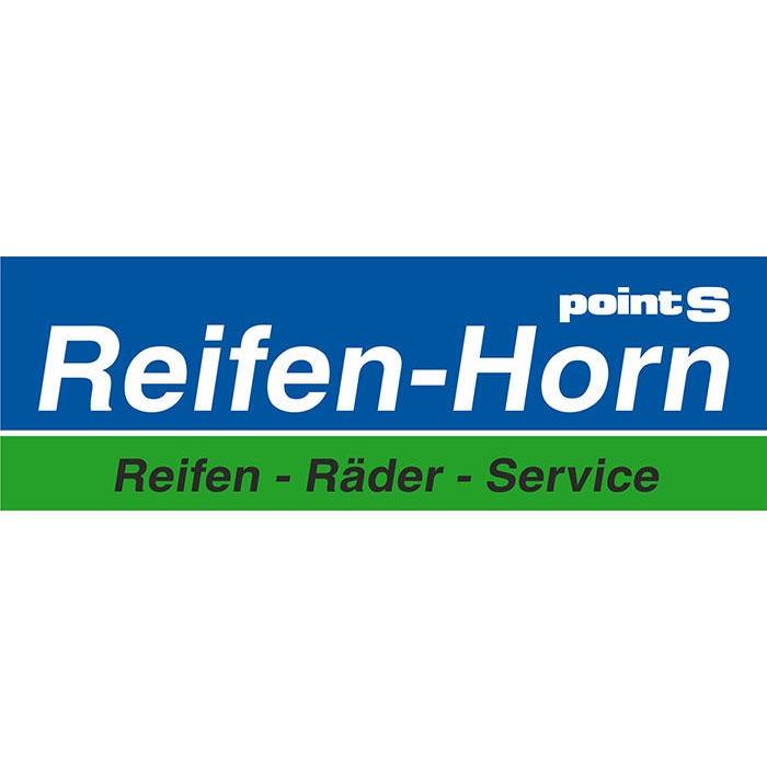 Reifen Horn - Logo