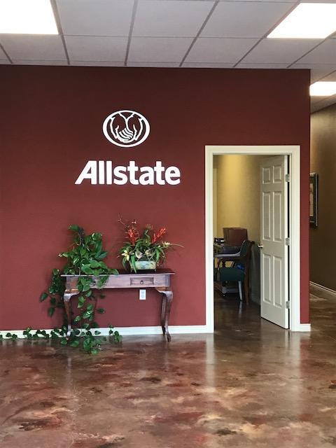 Allstate insurance agent deanna stuart in corpus christi for Budget motors corpus christi