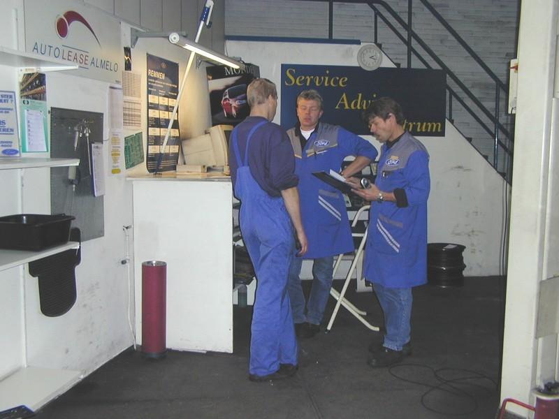 Training & Consultancy De Meester BV