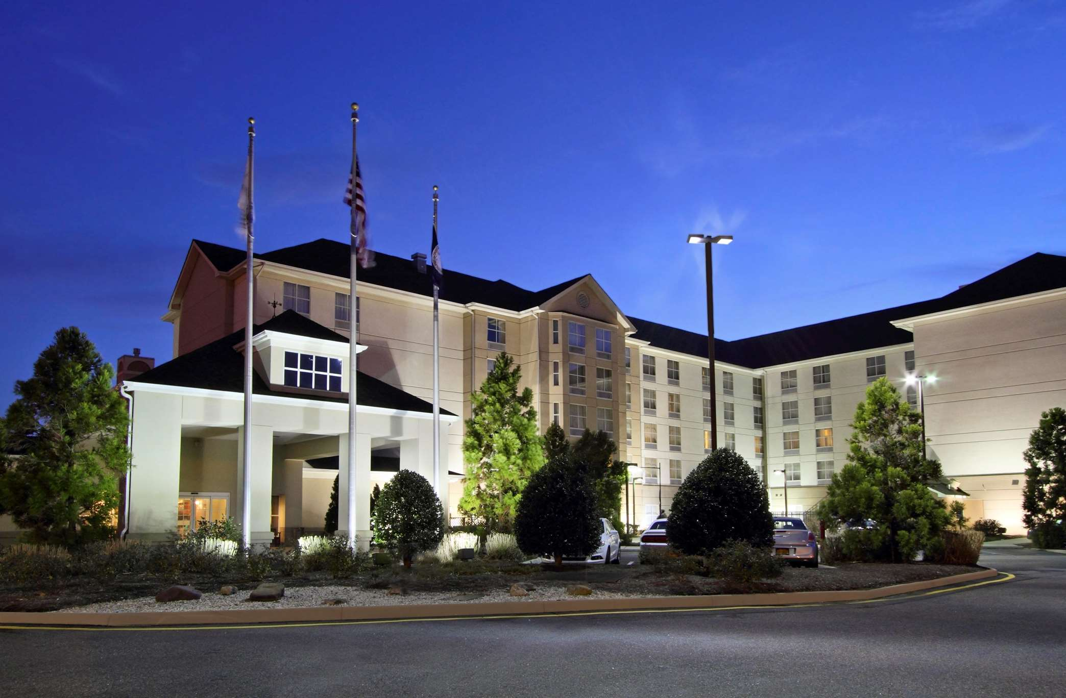 Homewood Suites By Hilton Chesapeake Greenbrier