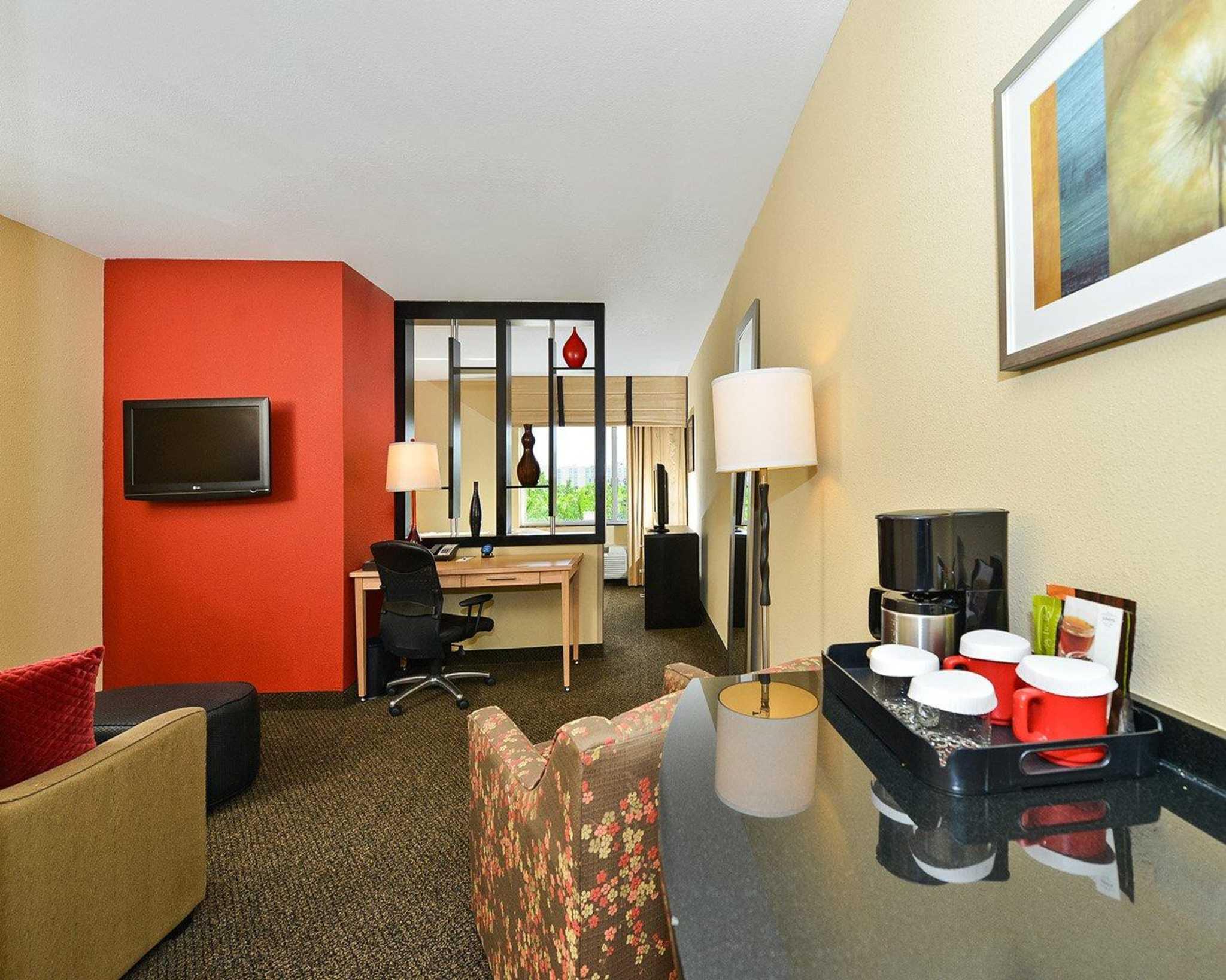 Cambria Hotel And Suites Dania Beach Florida