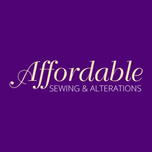 Affordable Sewing & Alterations