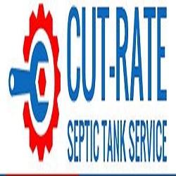 Cut-Rate Septic Tank Service