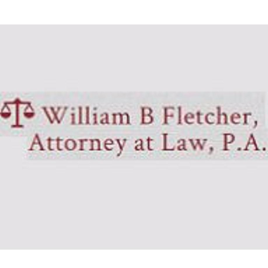 Fletcher William B PA