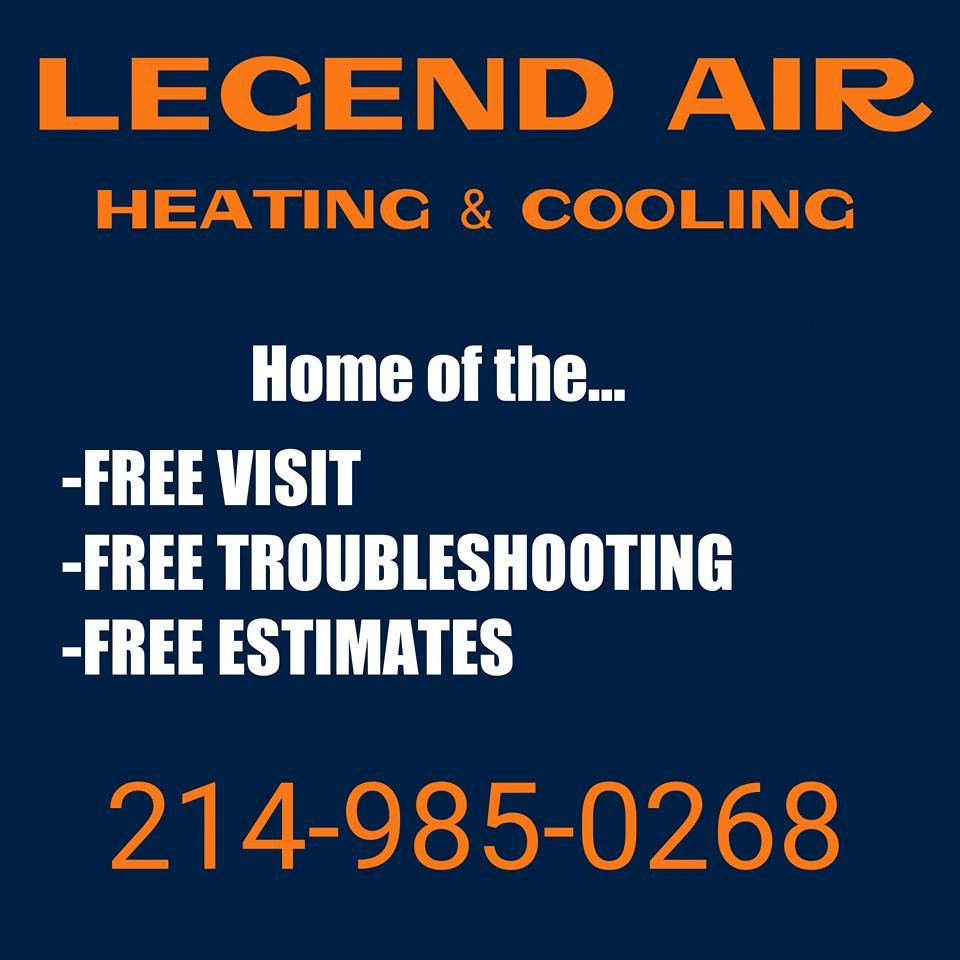 Affordable Heating And Air Llc