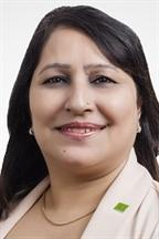 Anu Luthra - TD Financial Planner