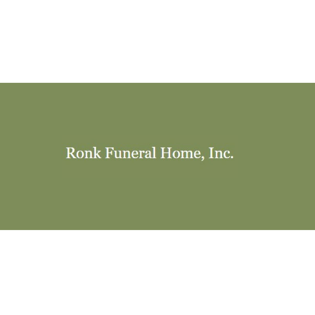 Ronk Funeral Home