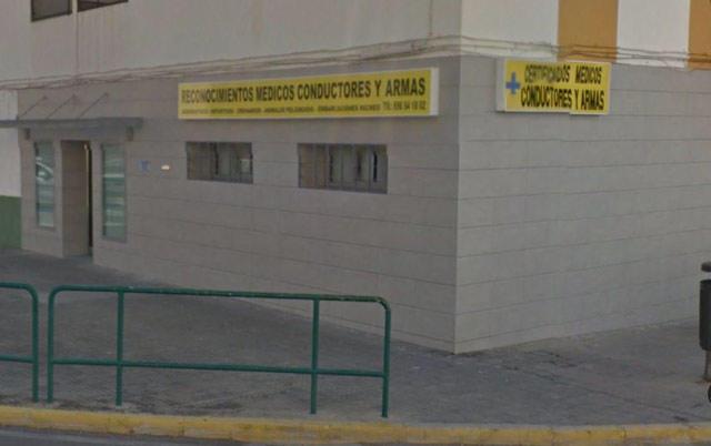 Reconocimientos Puerto Centro