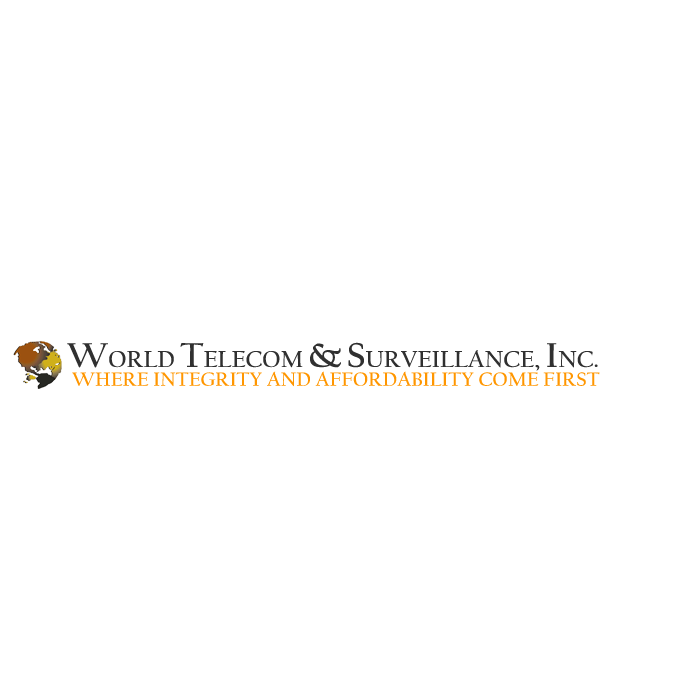 World Telecom & Surveillance, Inc. - Redding, CA - Telecommunications Services