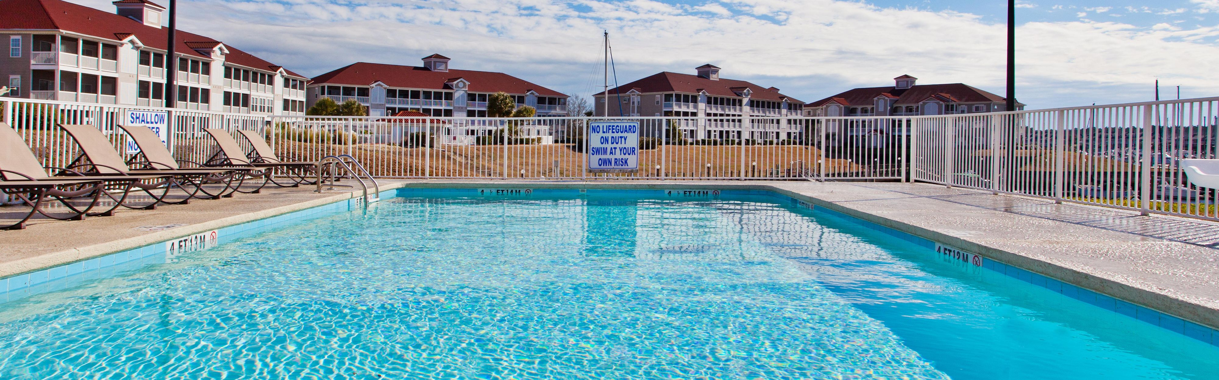 Hotels And Motels Near Myrtle Beach