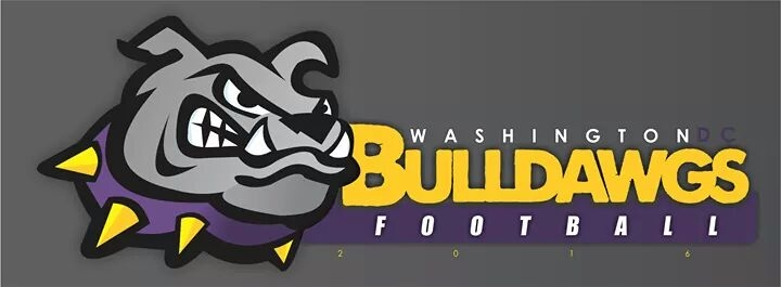 Washington Bulldawgs Minor League Football