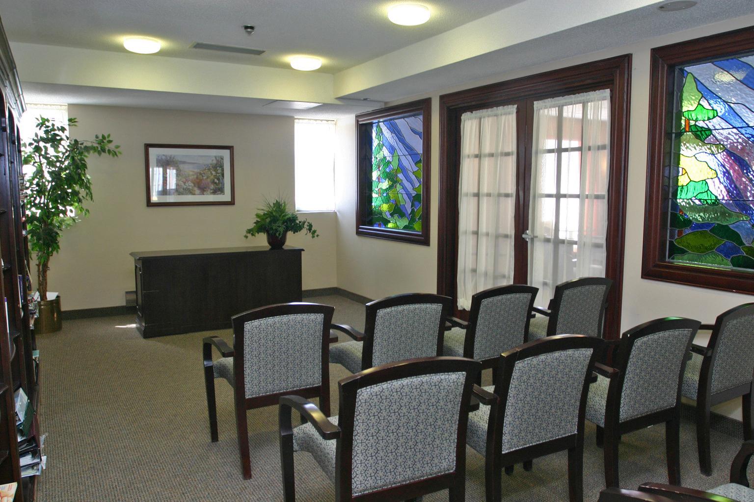 Revera Robertson House Retirement Residence