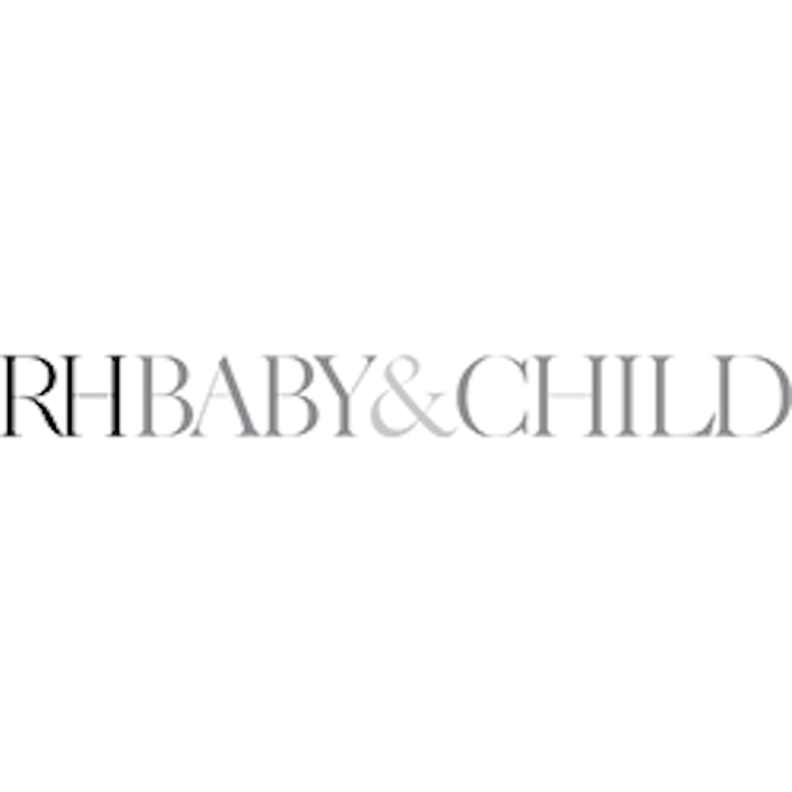 RH - Restoration Hardware Baby & Child Logo