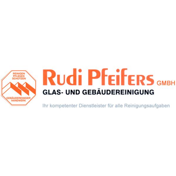 Rudi Pfeifers GmbH Glas- und Gebäudereinigung