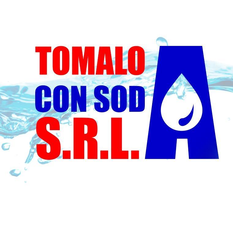 TOMALO CON SODA SRL