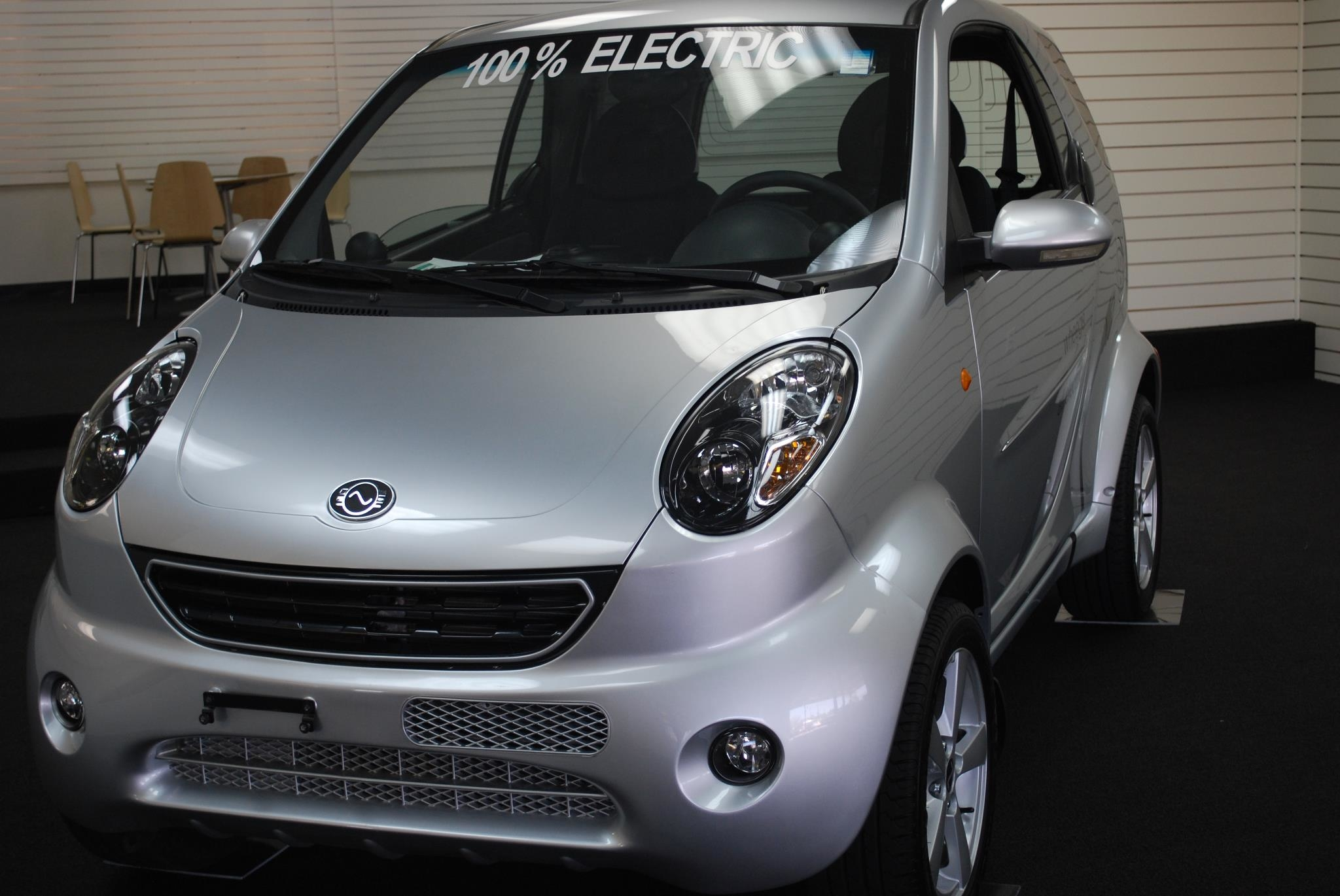 Georgia Wheego Electric CARS and Preowned Cars