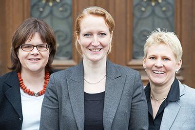 Familienkanzlei Rechtsanwältinnen Stammberger, Egetenmeyer, Kupfer