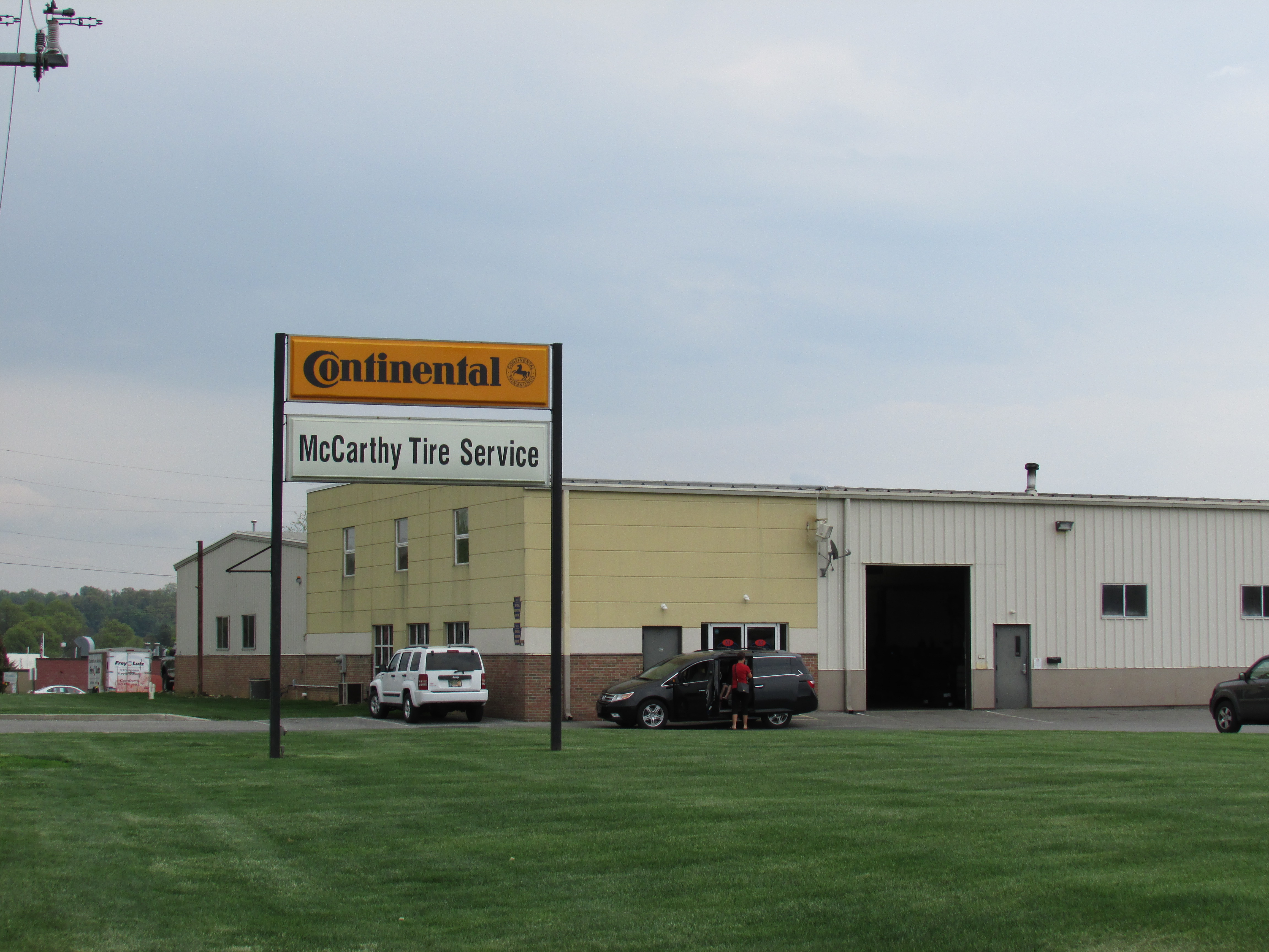 Retread Tires Near Me >> McCarthy Tire Service Coupons near me in Lancaster, PA 17601 | 8coupons