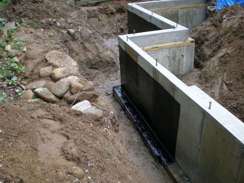Wisconsin Waterproofing LLC