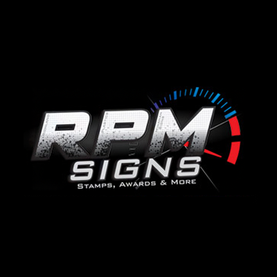 Rpm Signs