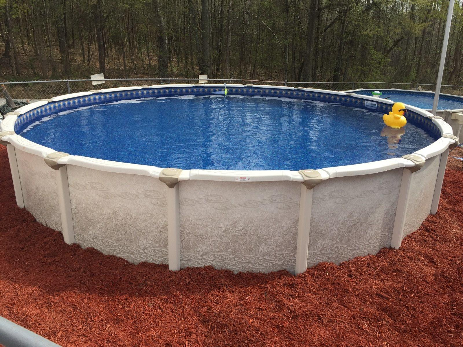 Thompson Swimming Pool Supply In Loganville Ga Swimming Pool Equipment Supplies Yellow