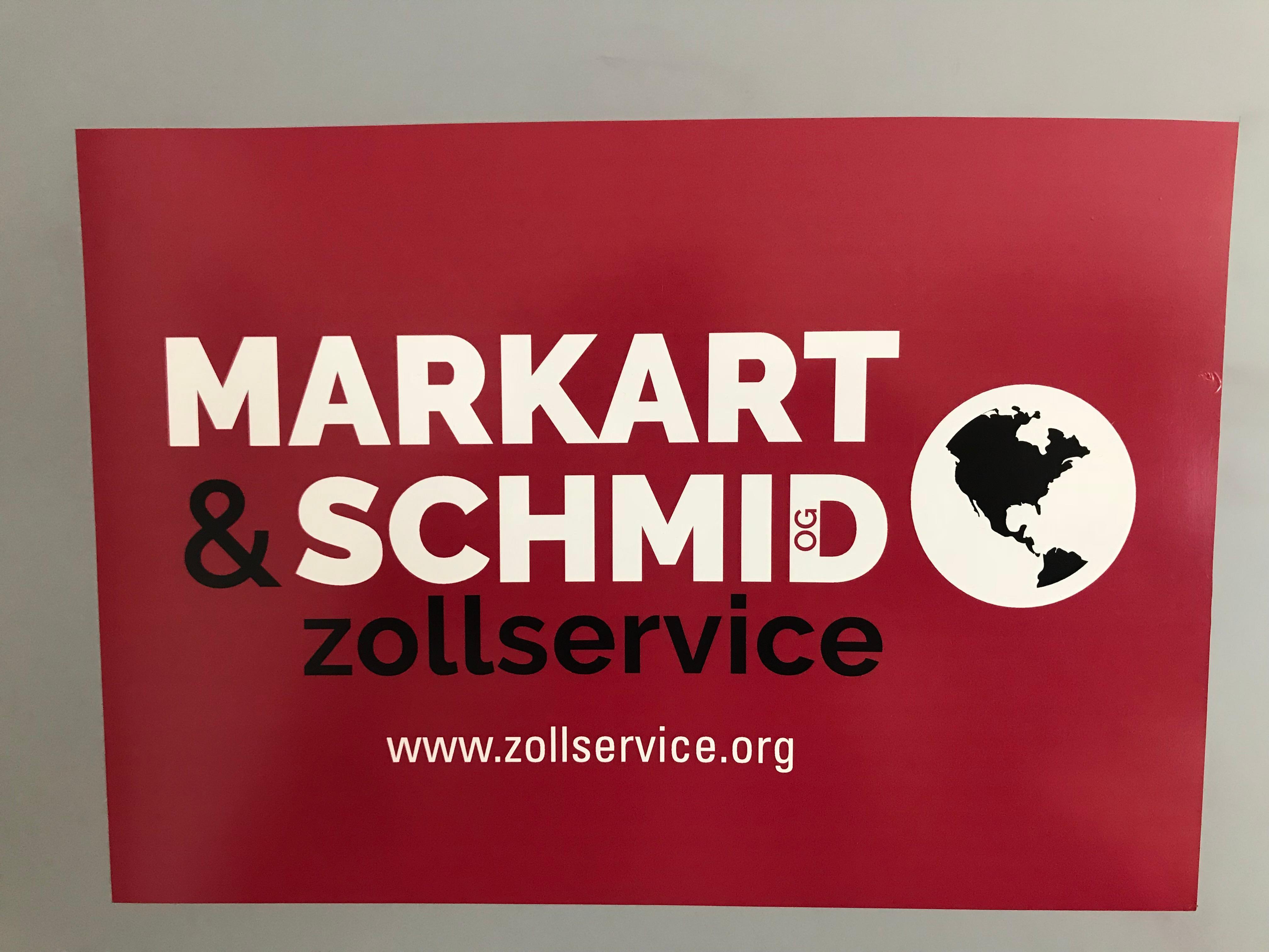 Markart & Schmid Zollservice OG