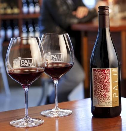 Hummingbird Wine Tours Santa Barbara Ca