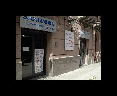 Calandra Service