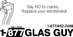 The Glass Guy - Chehalis, WA - Auto Glass & Windshield Repair