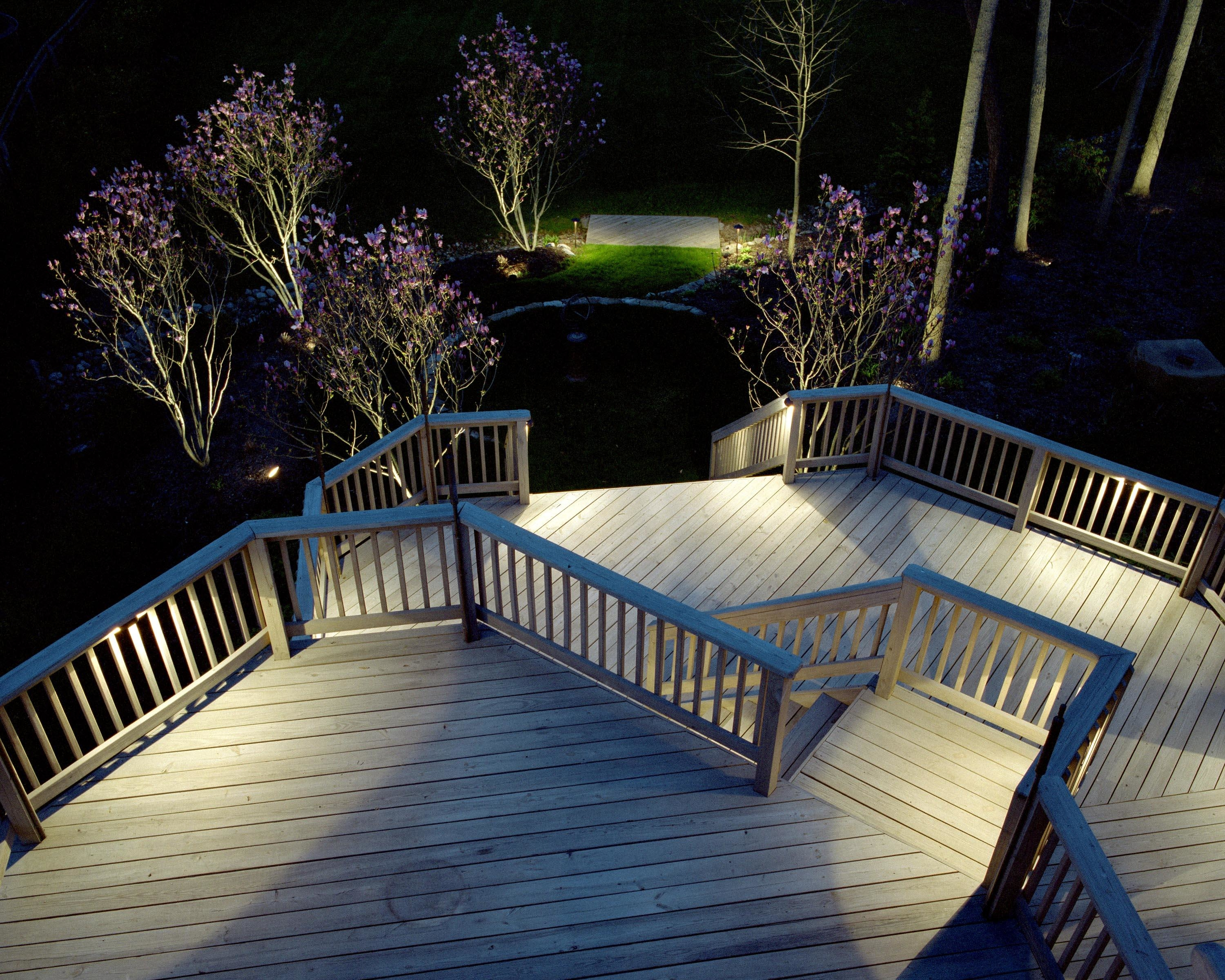 Outdoor lighting perspectives of louisville louisville for Pool design louisville ky