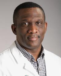 Chukwuma Nnorom, MD