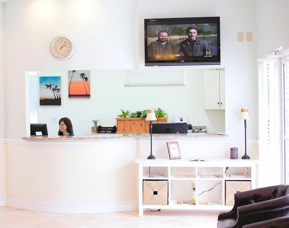 Cape Vista Dental Orange City Dentist