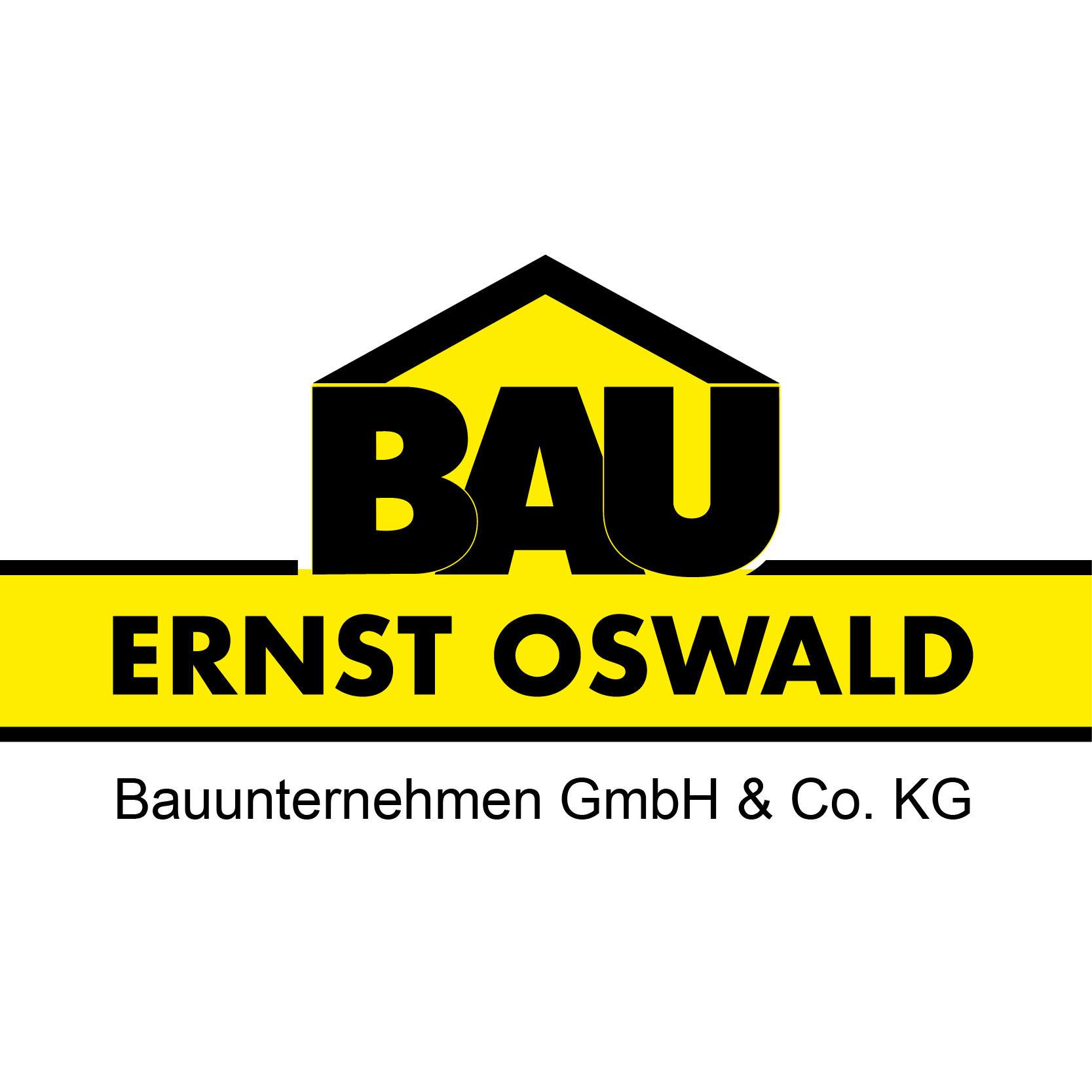 Bild zu Bauunternehmung Ernst Oswald GmbH & Co. KG in Gießen