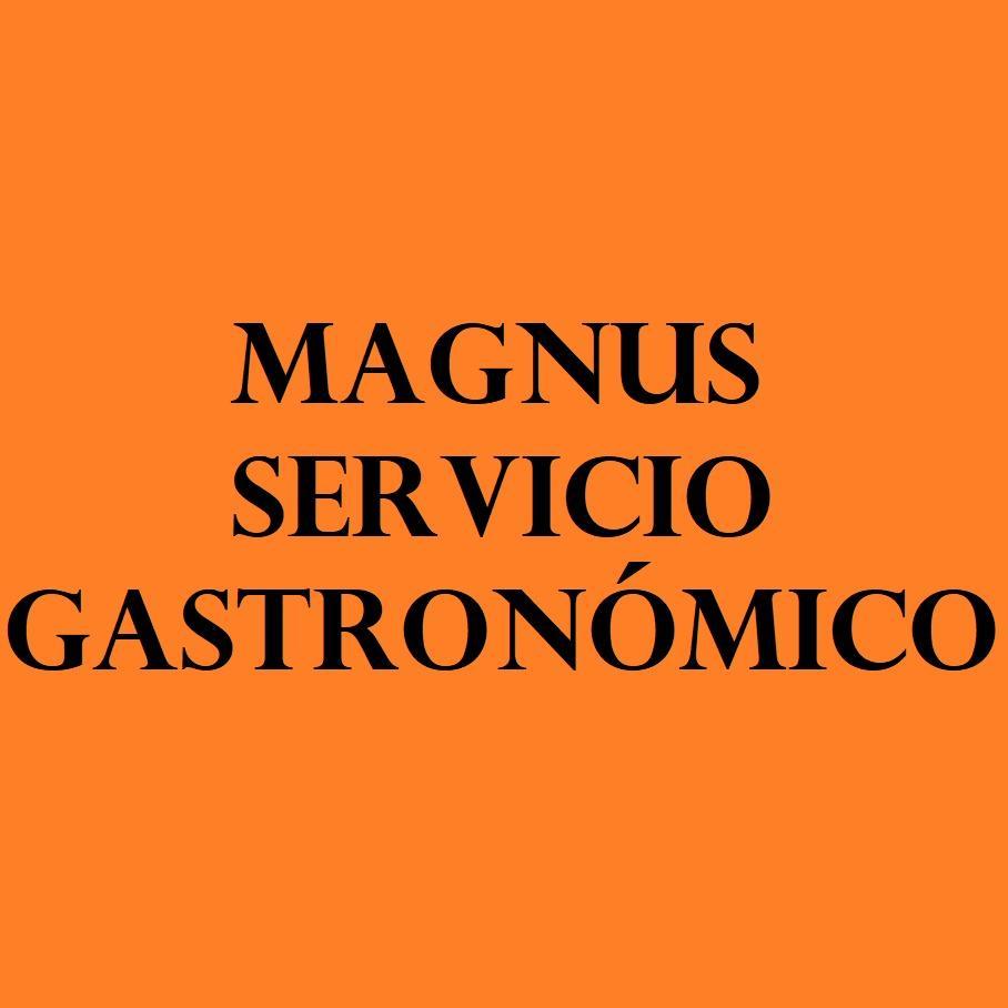 MAGNUS SERVICIO GASTRONÓMICO