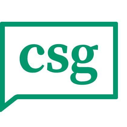 Communications Strategy Group
