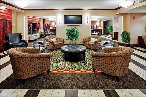 Holiday Inn Express Harrisburg East - ad image