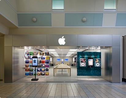 Apple Store, Maine Mall