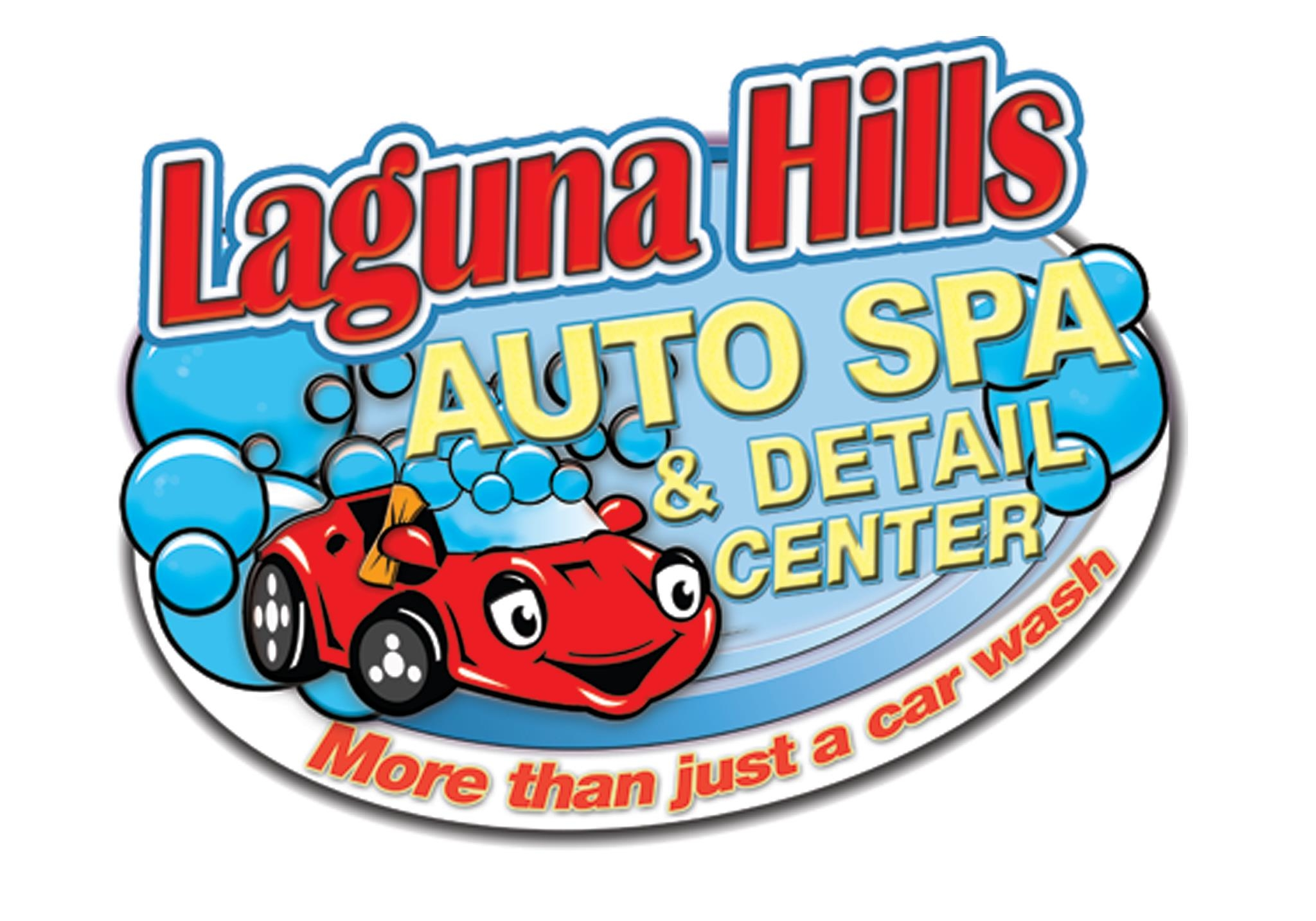 Laguna Hills Auto Spa & Detail Center
