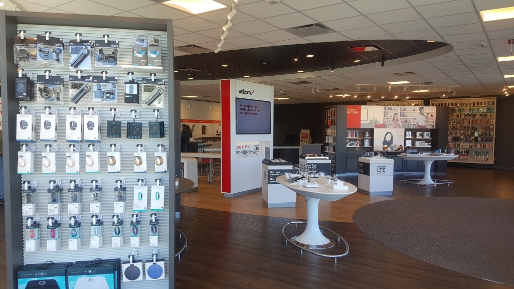 Verizon Easley South Carolina Sc