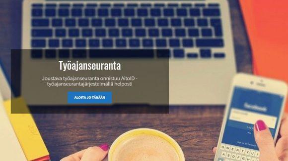 AitoSolutions Oyj - Kulunvalvonnan ja työajanseurannan järjestelmiä